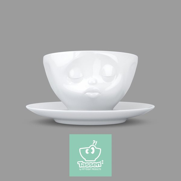 "Kaffeetasse ""Küssend"" - by 58 products"