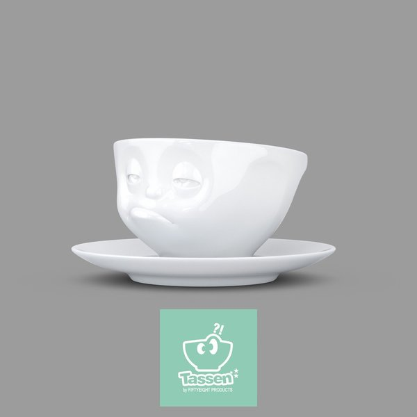 "Kaffeetasse ""Verpennt"" - by 58 products"